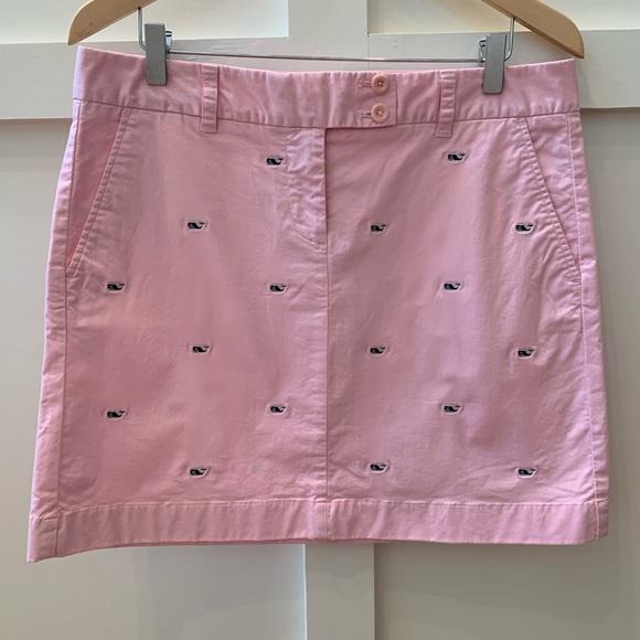 Vineyard Vines Dresses & Skirts - vineyard vines embroidered skirt